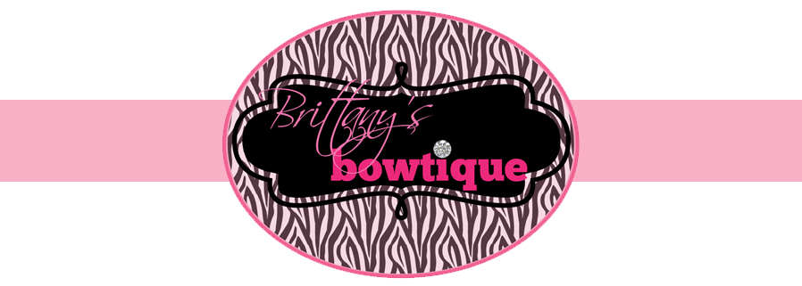 Brittany's Bowtique