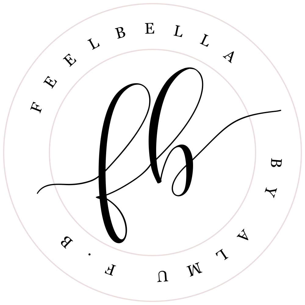 Feel Bella by Almu F. B.