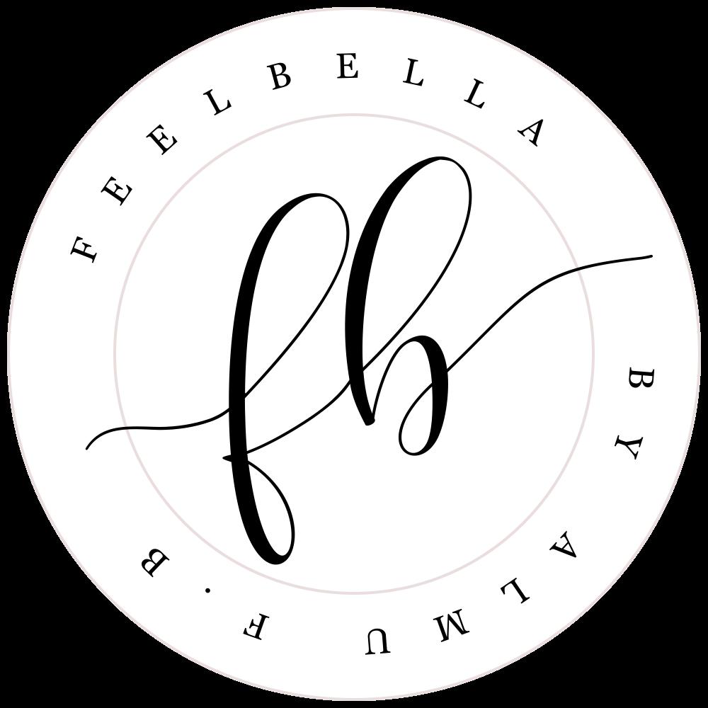 Feel Bella by Almu F. B.