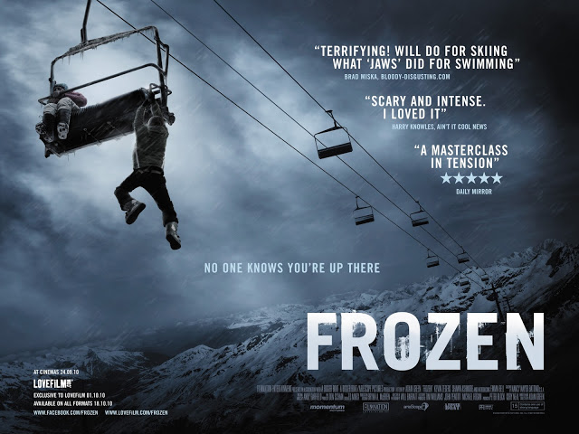 upcoming hollywood movie frozen trends mane