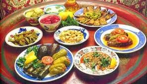 ramdan is the month of fasting, that ends in the celebration of Eid