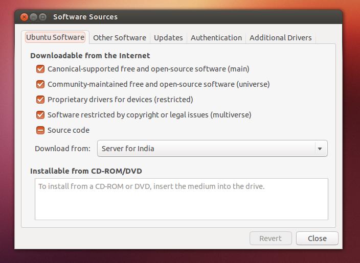 Ubuntu 12.10 Amd Driver