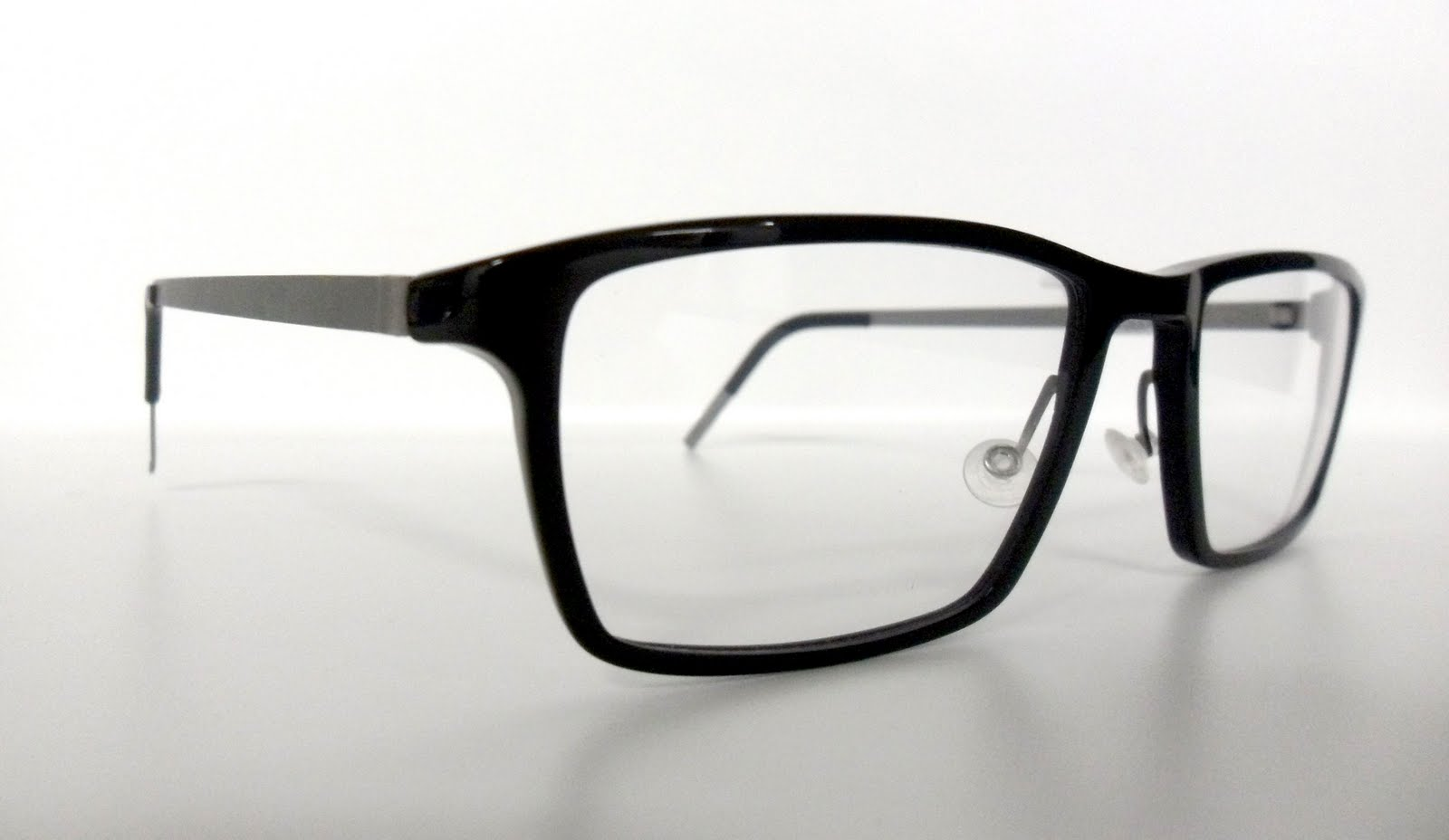 LINDBERG RIMLESS EYEGLASSES Glass Eye