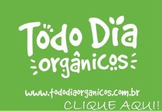 Orgânicos diretamente da horta pra você!