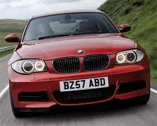 BMW 125i Car Wallpapers