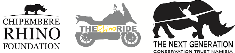 The Rhino Ride