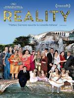 reality - ESTRENO RECOMENDADO DE LA SEMANA: REALITY