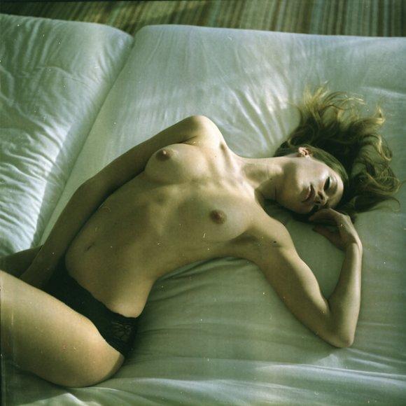 Jose Ferreira fotografia modelos semi nuas