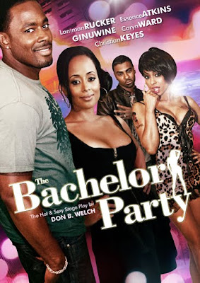 Watch The Bachelor Party 2011 BRRip Hollywood Movie Online | The Bachelor Party 2011 Hollywood Movie Poster