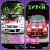 Kancil for sale