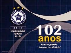 PARNAHYBA SPORT CLUB