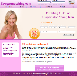 hyner cougars dating site Lonely housewife & cougar dating site reviews: the very best lonely housewife / cougar dating sites and the ones that are designed to scam you.