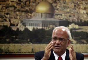 Palestina Tolak Perpanjangan Batas Waktu Negosiasi dengan Israel