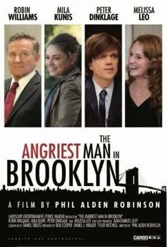descargar El Hombre Mass Enfadado de Brooklyn en Español Latino