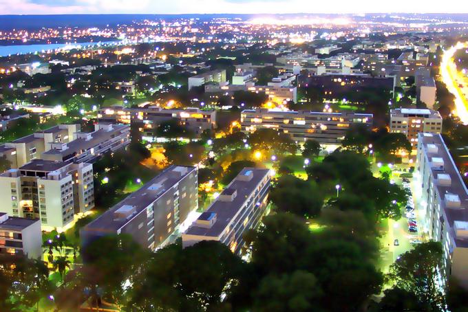 Valor dos Aluguéis - Brasília - Asa Sul