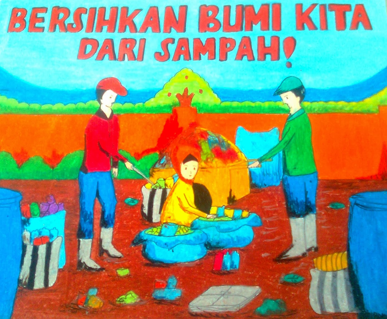 jpeg 302kB, Gambar Poster Lingkungan Dalam Bahasa Jawa - naskahku.tk