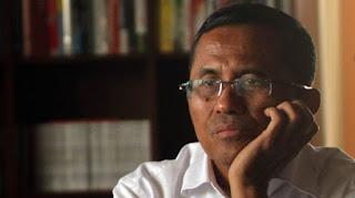 Dahlan: Petani Sumedang Pintar dan Maju