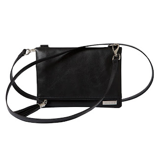 Miche Black Hip Bag