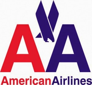 american airlines identity and branding by vignelli associates, 1967