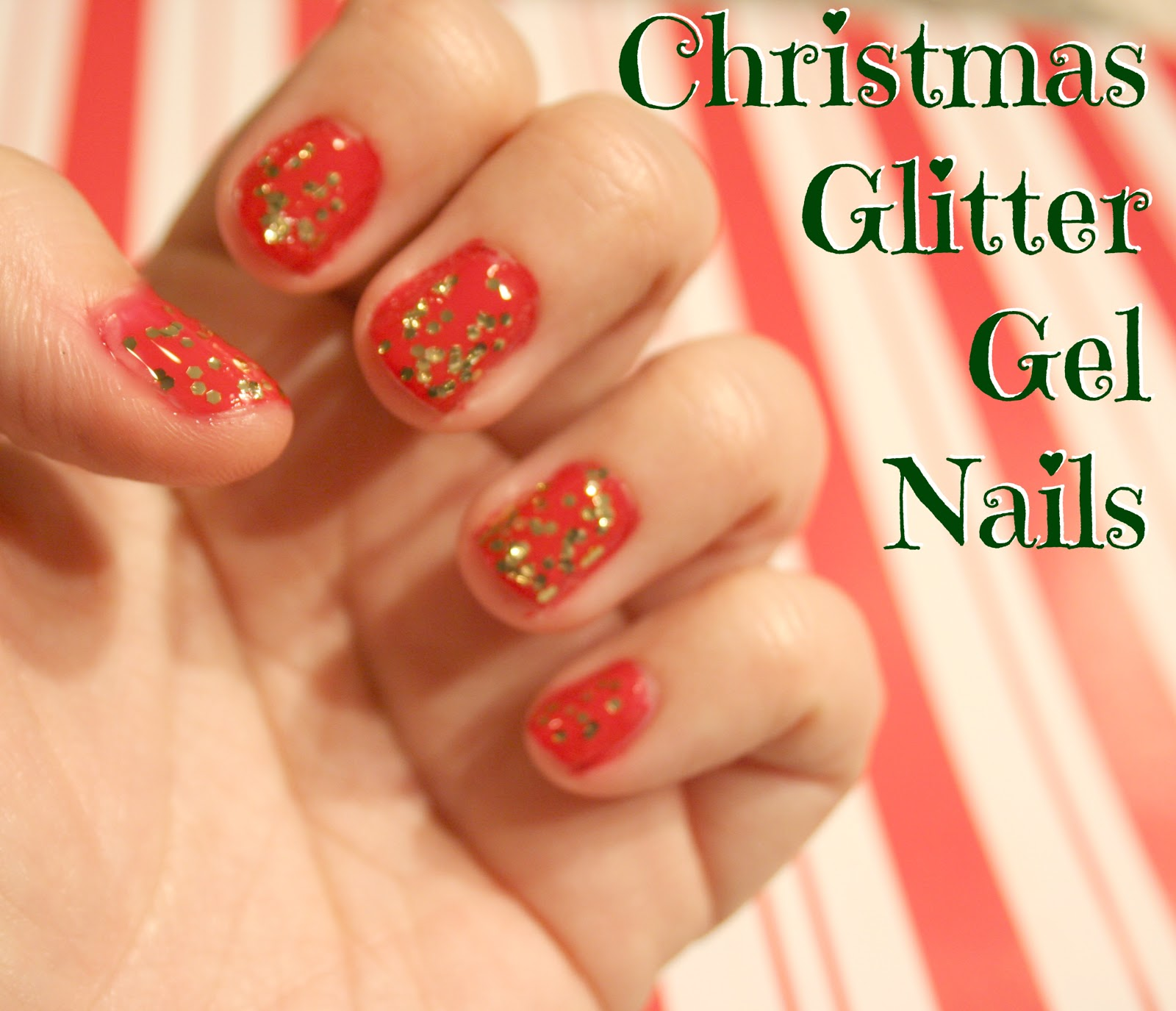 Elle Sees|| Beauty Blogger in Atlanta: Last Minute Christmas Glitter ...