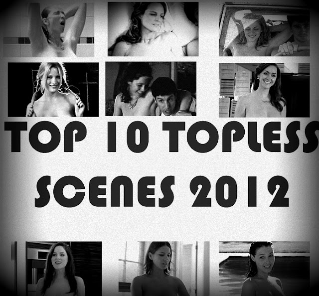 celebrities Topless 2012