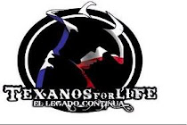 Texanos For Life AGS