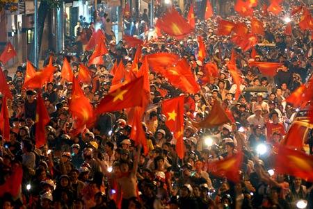 Việt Nam có vi phạm nhân quyền