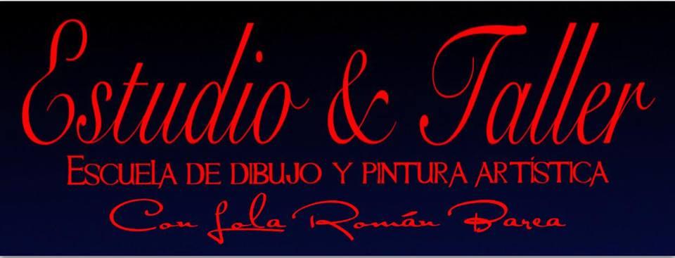 Estudio & Taller de dibujo y pintura artística Lola Román Barea