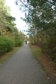 Center Parcs Elveden Forest