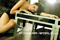 Suchi Rama Dhani for Popular World Magazine, May 2012 (Part 4)