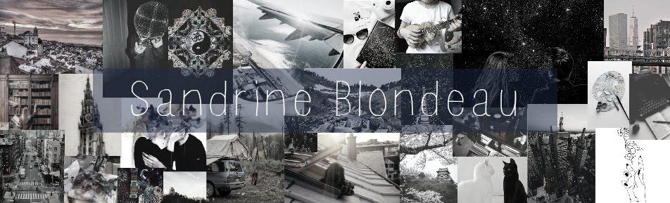 Sandrine Blondeau