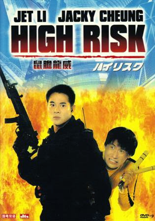 Thử Đảm Uy Long - High Risk ...