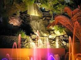 Loutraki waterfalls (Kataraktes)