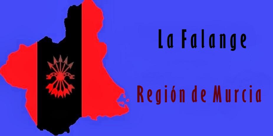 La Falange Murcia