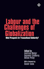Global Working Class project