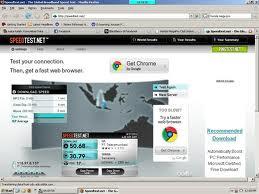 10 Negara Yang Kecepatan Internetnya Paling Cepat [ www.BlogApaAja.com ]