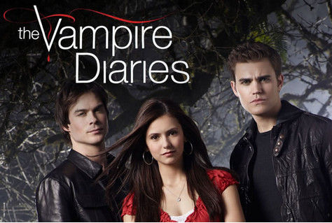 List of The Vampire Diaries episodes - Wikipedia