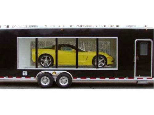 Custom Trailers USA - Show car trailer