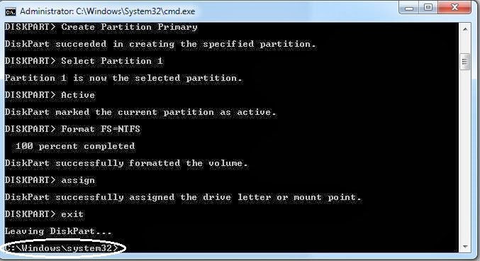 how to go back a directory in command prompt