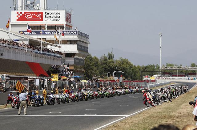 24 hores Circuit de Barcelona-Catalunya