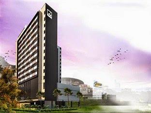 Hotel Murah di Bekasi - Amaroossa Grande Hotel