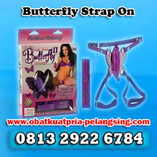 sex toys,sex toys wanita,sex toys kupu-kupu,butterfly strap on,vibrator kupu-kupu,alat stimulasi rangsangan vagina,alat bantu wanita