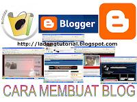 Cara Membuat Blog, membuat blog,