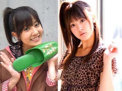 Akiko Narumi: Kamen Rider Double