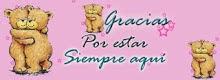 Gracias Belén,,,