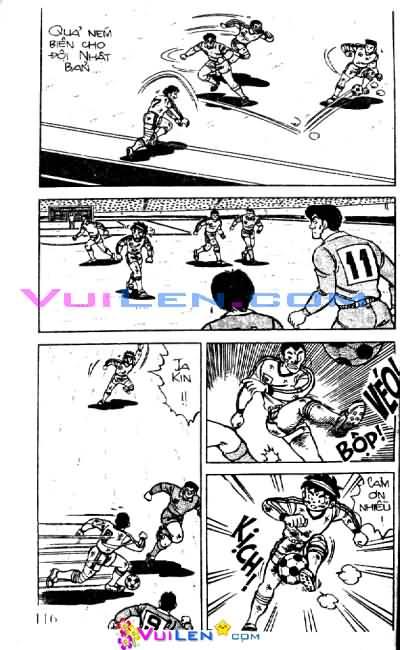 Jindodinho - Đường Dẫn Đến Khung Thành III  Tập 16 page 116 Congtruyen24h