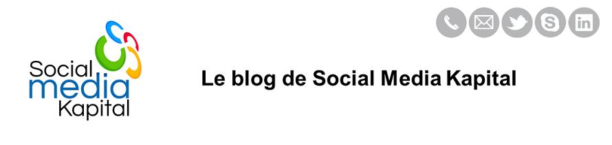 Idées et réflexions autour des réseaux sociaux, social selling et marketing digital