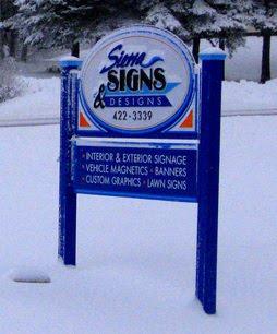 Sierra Signs & Designs
