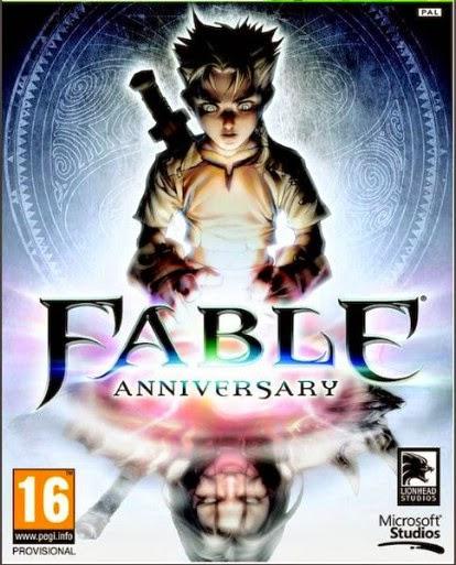 Fable Anniversary Full İndir