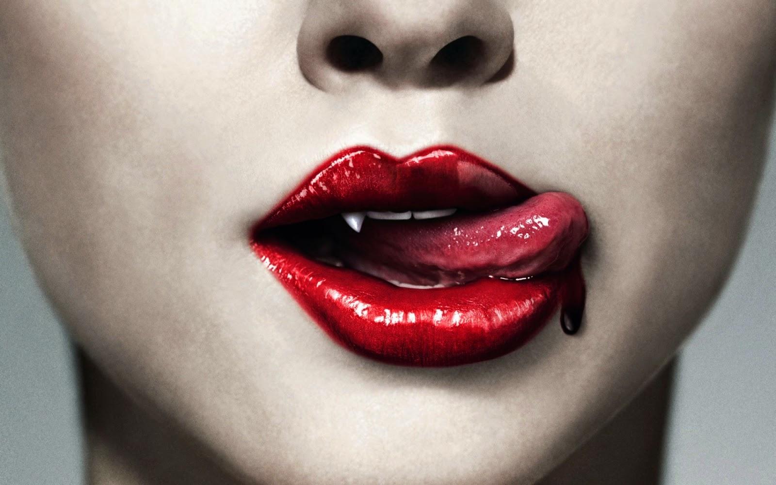 vampire existence